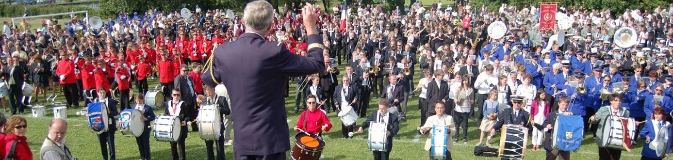Fédération Régionale des Sociétés Musicales du Nord et du Pas-de-Calais